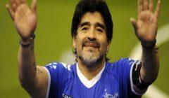 """بعد تغريدة ابنته بـ""""الصلاة من أجله"""".. مارادونا: """"لا أشعر بأنني أموت"""""""