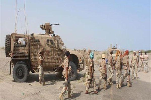 قتلى وجرحى من الحوثيين في مواجهات مع قوات الجيش اليمني بالحديدة