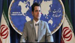 "طهران تدين دعم واشنطن لـ""مثيري الشغب"" في إيران"