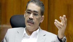 ضياء رشوان: مواجهة الأزمات العربية تتطلب دورًا أكبر من المفكرين العرب