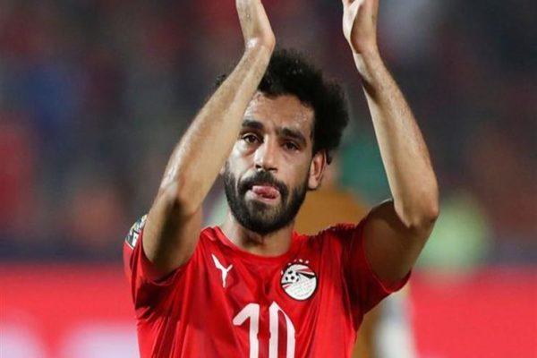 محمد صلاح يرحل عن معسكر المنتخب