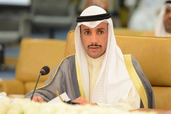 الغانم: لم نستلم شيئًا رسميًا بخصوص استقالة الحكومة الكويتية