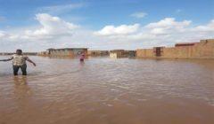 ارتفاع حصيلة ضحايا فيضانات كينيا إلى 34 قتيلًا