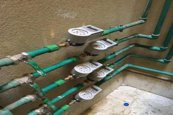 """بأرقام الهواتف.. بدء تفعيل خدمة قراءة عدادات المياه باستخدام """"واتس آب"""""""