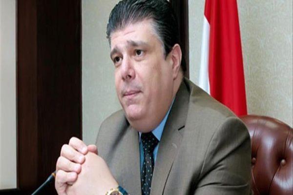 حسن مدني رئيسًا لإذاعة القرآن الكريم.. وأبو العلا حبيب للبرنامج العام