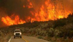 """إغلاق 600 مدرسة شرقي أستراليا بسبب حرائق غابات """"كارثية"""""""