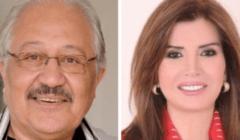 بالفيديو – خالد زكي يفجّر مفاجأ عن قصة حب مع ميرفت أمين؟!!