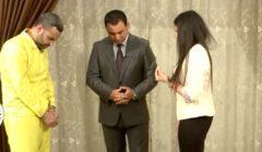 """""""عندك شرف؟"""".. عراقية تسأل مغتصبها الداعشي وجها لوجه قبل أن تسقط أرضا (فيديو)"""
