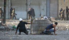 """العراق يعرب عن """"الأسف"""" أمام الأمم المتحدة لسقوط مئات القتلى في التظاهرات"""