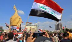 """السيستاني يرفض قيام أي جهة أجنبية بـ""""فرض رأيها"""" على العراق"""