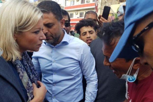 تغريدتها أغضبت العراقيين.. من هي جينين هينيس-بلاسخارت؟