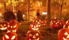 الهالوين.. أسطورة مرعبة تحولت إلى عيد سنوي في أنحاء العالم