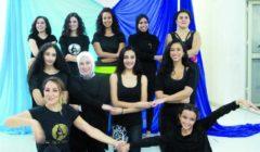 من محنة «السرطان» إلى رقصة «أركو».. «تانيا» الروسية تعشق مصر