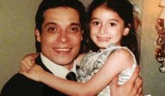 بالفيديو.. ابنة عامر مُنيب تغني بالعربي للمرة الأولى: «جتلي الفكرة أول امبارح»