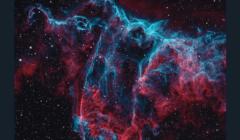ناسا تنشر صورة لـ«نجم غريب» وتطلق عليه «انفجار الموت»