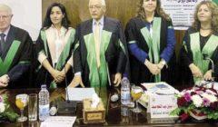 «هيمنة إيران » تمنح هدى رؤوف الدكتوراة من «علوم سياسية»