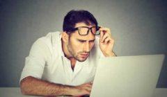 السمنة والحمل والاكتئاب.. أمراض قد تكون سببًا في ضباب الرؤية