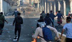 شارع الرشيد خلال قرن.. خط المواجهة في ثورات العراق وأبرز منعطفاته