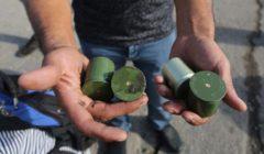 أمنيستي: هذا مصدر قنابل الغاز التي قتلت متظاهرين في العراق