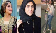 """صدمة لجمهورها.. مطربة """"طيور الجنّة"""" أمينة كرم تثير الجدل بعد خلع الحجاب!!! .. شاهد بالصور"""