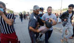 محاسبة قتلة المحتجين وإعادة الإنترنت.. بيان للكونغرس الأميركي بشأن العراق