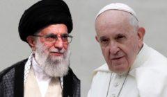 عراقيون يرصدون الفارق بين تصريحات البابا وخامنئي عن الاحتجاجات