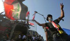 """""""حرب الجسور"""" تتواصل.. والرصاص الحي يتجدد في بغداد"""