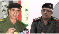 """""""#غرد_مثل_خلف"""".. الناطق باسم الجيش يستدعي ذكرى الصحاف في أذهان العراقيين"""