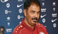 مدرب اليمن يؤكد أن فريقه يفتقد للخبرات ومباراتهم أمام قطر ستكون صعبة