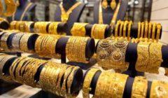 استقرار اسعار الذهب عند 660 لعيار 21 خلال تعاملات هذا الأسبوع
