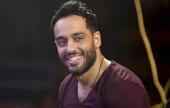 نكشف سر رفض رامي جمال الظهور في التلفزيون عقب الاعلان عن مرضة بالبهاق - إليكم التفاصيل