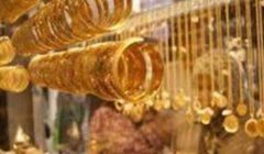 اسعار الذهب تتراجع 6 جنيهات خلال بداية العام