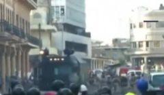 بعد ليلة كربلاء الدامية.. الأمن يقتل متظاهرين في بغداد