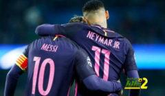 مارين : برشلونة سيضغط مجدداً من أجل نيمار