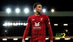 أرنولد: ليفربول لن يحقق أهدافه إلا في حضور ذلك الشيء