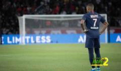 باريس يتحرك لتمديد عقد مبابى