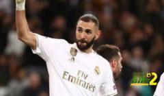 بنزيما …مدمن تحطيم أساطير ريال مدريد !