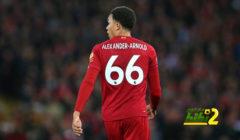 كافو: أرنولد قد يرحل عن ليفربول بنهاية الموسم
