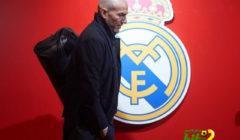 بالأرقام .. زيدان يجد التوليفة المناسبة لريال مدريد