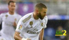 الشك ينتهي في ريال مدريد !