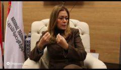 """رشا راغب عن شروط الالتحاق بـ""""الوطنية للتدريب"""": مصر تستحق مستوى معين من الكفاءات- حوار"""