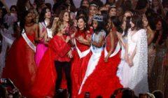 الجاميكية توني آن-سينج تفوز بلقب ملكة جمال العالم