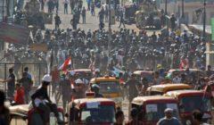 العراق.. وجهان لسلطة واحدة