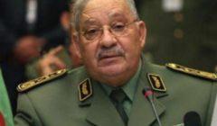 دقيقة صمت في الملاعب الجزائرية حدادًا على قايد صالح