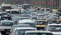 للتغلب على الكثافة المرورية.. استحداث طريق جديد بعرض 3 حارات بـ6 أكتوبر
