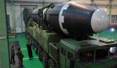 نيويورك تايمز: واشنطن تتأهب لتجربة صاروخ كوري قادر على الوصول للسواحل الأمريكية