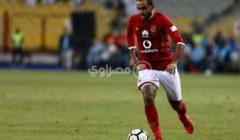 """""""كهربا يصل للجزيرة"""".. الأهلي يستعد لإعلان صفقة الموسم"""