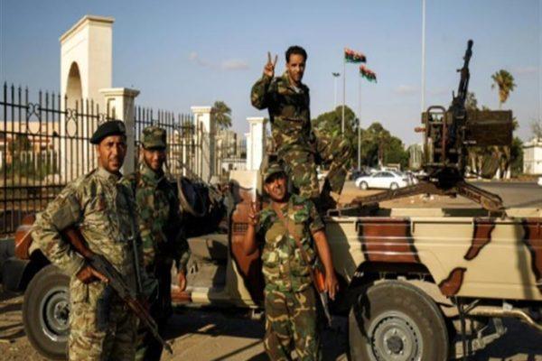 """سلامة: حفتر يقترب من السيطرة على طرابلس ومخاوف من """"حمام دم"""""""
