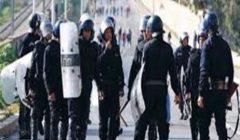 الأمن الجزائري يكشف مخططا لاختراق قوى أجنبية حملة مرشح رئاسي