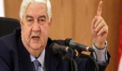 سوريا: عقدنا اجتماعات مع وفود تركية ولم تكن مفيدة